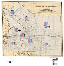 Dc Ward Map That Laboratory Of Abolitionism Libel And Treason U201d Syracuse And