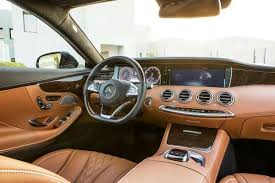 2015 mercedes s class interior used 2015 mercedes s class for sale pricing features