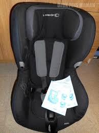 prix siège auto bébé confort deux fois maman famille grossesse enfants bons plans et
