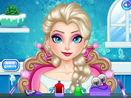 frozen ice elsa doctor android apps on google play