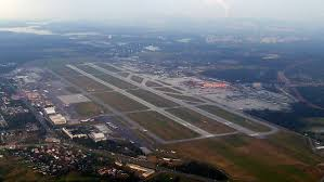 Madrid Airport Map Sheremetyevo International Airport Wikipedia