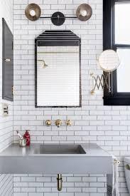 bathroom ideas subway tile bathroom subway tile dark grout best bathroom decoration