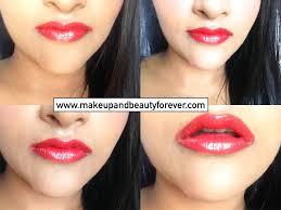 Makeup Mua mua makeup academy lipstick shade 13 review