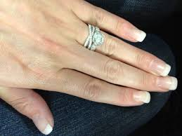 big fingers rings images Expensive ring for newlyweds engagement rings for big fingers jpg