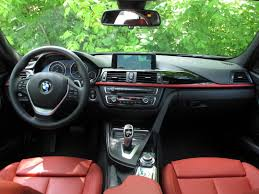 2014 Bmw 335i Interior 2013 Bmw 335i Xdrive Review Cars Photos Test Drives And