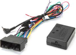 axxess xsvi 5524 nav wiring interface connect a new car stereo and