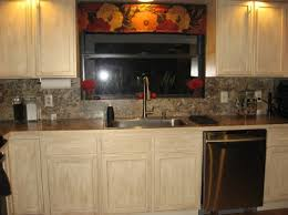 attractive kitchen backsplash ideas on a budget the best