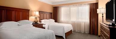 Arlington Va Hotels Embassy Suites Crystal City