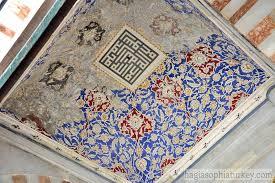tombs hagia sophia