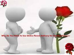 sending flowers online do you to use online flower delivery for sending flowers