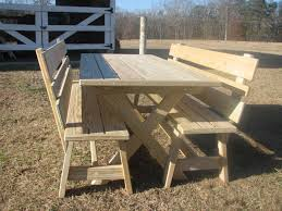 Farm Benches - full catalog u2013 large