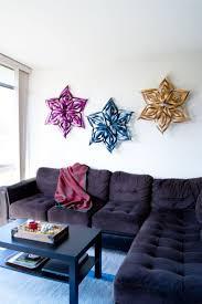 january decorations home best 25 diy snowflake decorations ideas on pinterest diy