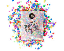 party confetti multicolor party mix bag party confetti