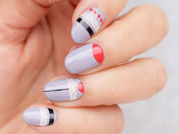 how to create the best spring nail look ever 9style