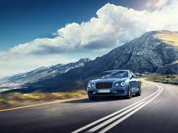 bentley flying spur 2017 blue 2017 bentley flying spur w12 s hd image new autocar wallpaper