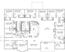 ranch style house floor plans luxury ranch style house plans house interior