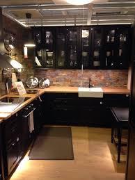 cuisine noir mat et bois cuisine noir mat ikea cuisine mat amazing cuisine