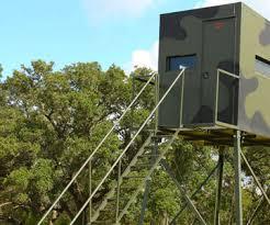 Deer Hunting Tower Blinds Atascosa Wildlife Supply Texas Deer Hunting Blinds U0026 Feeders