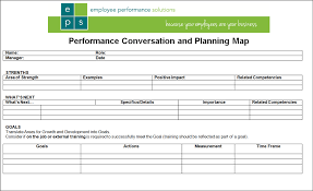 simple 1 page performance review form employee template free vawebs