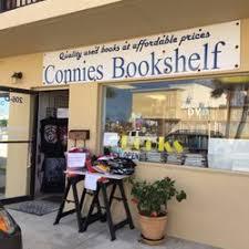 United States Bookshelf Connies Bookshelf Bookstores 206 Moore Ave Daytona Beach Fl