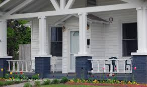 Pillar Design for Terrace Front Home House Design Ideas