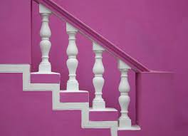 modern ways to style your staircase nilaya by asian paints