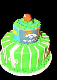 superbowl cake denver broncos vs seattle seahawks cakecentral com