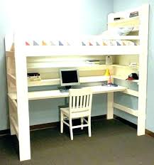 pictures of bunk beds with desk underneath bunk bed with desk under metal bunk bed with desk underneath loft