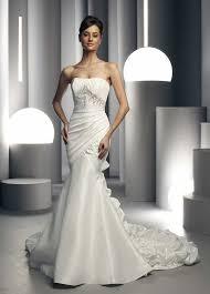 white wedding gowns stylish white wedding dresses trendy mods