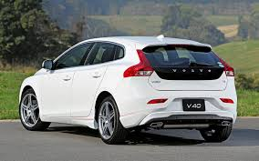 volvo sports cars volvo v40 sports 2015 jp wallpapers and hd images car pixel