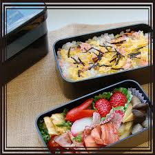 diet food japanese bento lunch box made in japan for wholesale