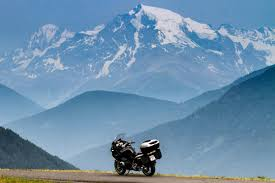 bmw motorcycle exploring europe on a rented motorcycle the japan times
