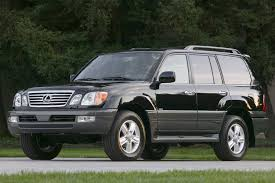 lexus lx 470 car price maintenance schedule for 2007 lexus lx 470 openbay