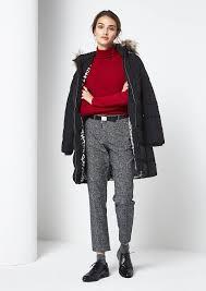 8t 710 52 4468 steppmantel fashion mode ma online store