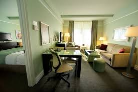 Hotel Beacon NYC The Jewel Of The Upper West Side - Two bedroom suite new york city