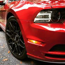 mustang style names got the gt500 style rims mustang evolution
