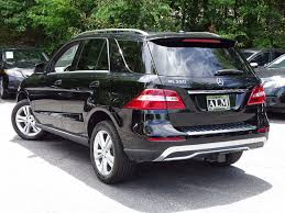 m class mercedes price 2015 used mercedes m class ml 350 rwd 4dr ml350 at alm