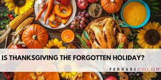 is thanksgiving the forgotten