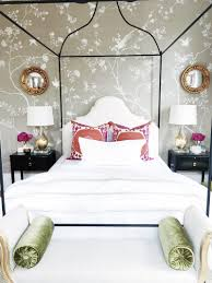 Pink Gold And White Bedroom Bright White Bold Color Bedroom Cococozy