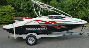 seadoo speedster special offers