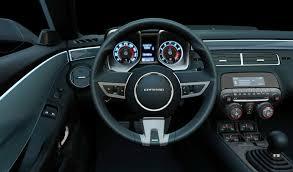 accessories for 2010 camaro 2010 chevrolet camaro accessories announced autoevolution