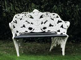 zoom metal and wood garden chair metal and wood garden furniture