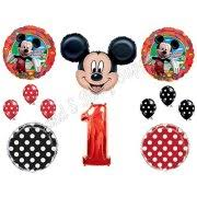 mickey mouse 1st birthday mickey mouse party supplies