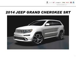 stanced jeep srt8 2014 jeep grand cherokee srt key highlights cherokee srt8 forum