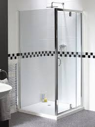 glass shower door handles frameless glass shower doors design for bathroom homaeni com