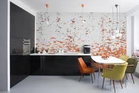 carrelage mural mosaique cuisine carrelage cuisine murs et sol quels designs et couleurs tendance