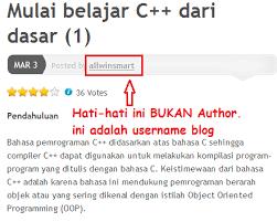 cara membuat daftar pustaka dari internet tanpa nama cara penulisan daftar pustaka dari buku dan internet media digital
