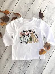 thanksgiving for boys thanksgiving shirts thankful and