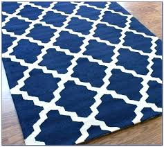 Blue Area Rugs Navy Blue Area Rug Bmhmarkets Club