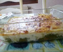 cuisiner blettes marmiton gratin de blettes fraîches vert et côtes recette de gratin de